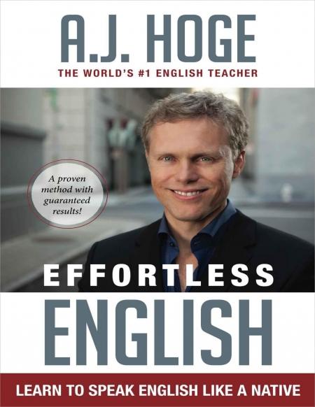 轻松英语 speak English effortlessly