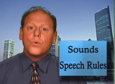 speech rules