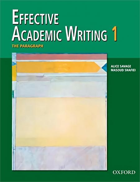 有效的学术写作