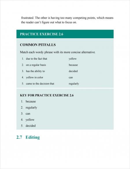 完美英语语法手册 简单的规则和测验