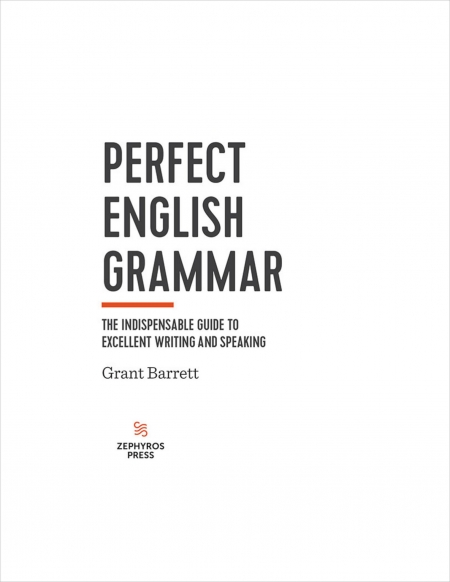 完美英语语法优秀写作口语