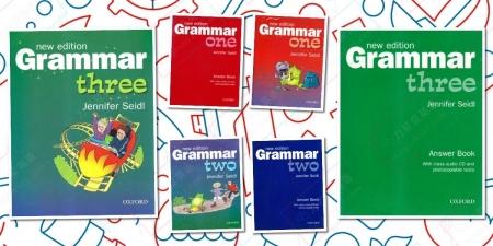Oxford Grammar topic