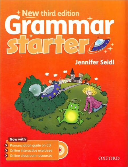 Oxford Grammar Friends