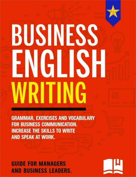 exercises and vocabulary for business communication