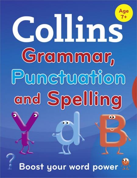 Collins Primary Grammar