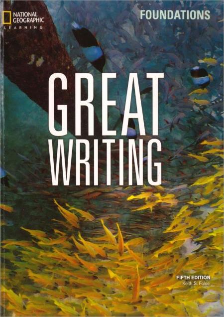 国家地理writing skill training
