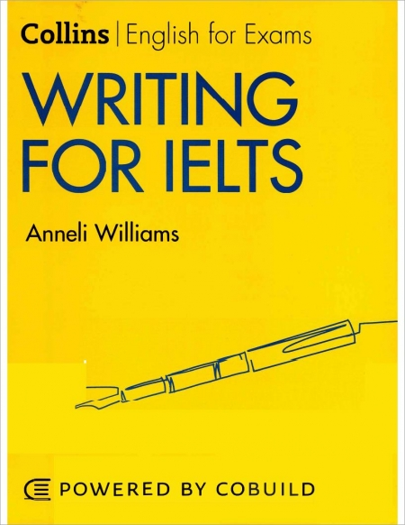 Collins for IELTS writing listening reading for exams