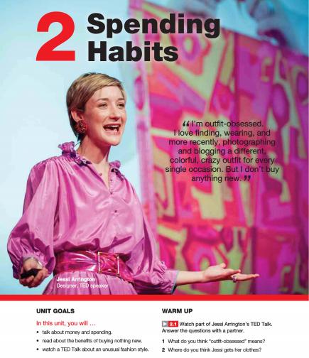 ted talk keynote teaching tips
