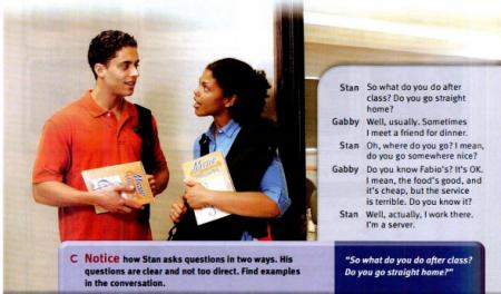 剑桥标准英语教程第二版