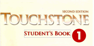 Touchstone is an innovative series for adult and young
