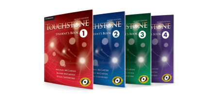 Touchstone Second Edition 1-4