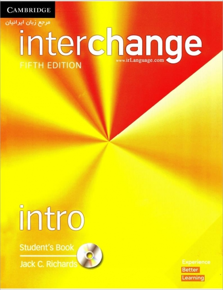 What's New in the Cambridge Interchange Fifth Edition?