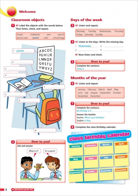 Writing lessons oxford Engage