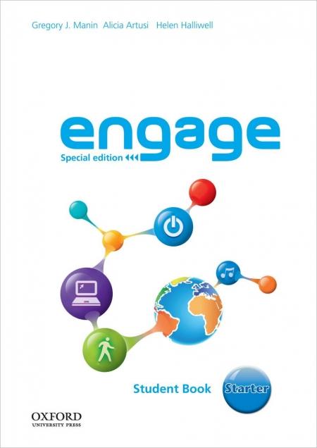 oxford engage has  global awareness