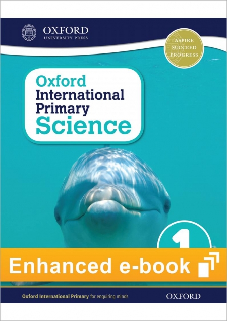 Oxford International Primary science happen in your investigation.