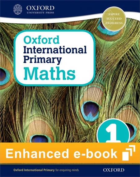Oxford International primary maths