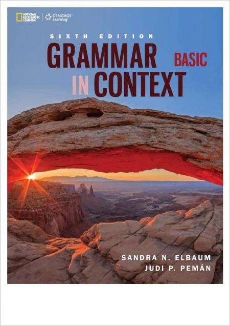 美国国家地理The real application of grammar