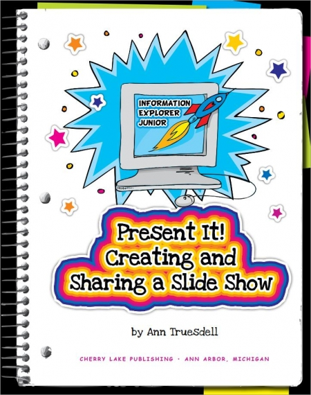 Learning and Sharing with a Wiki-Cherry Lake Publishing
