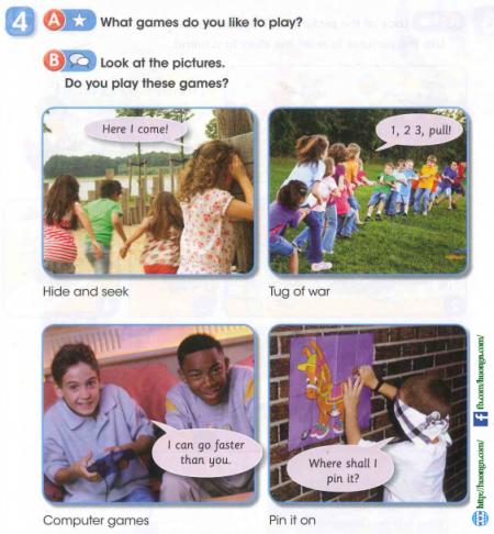 Cambridge Primary English curiculum framework