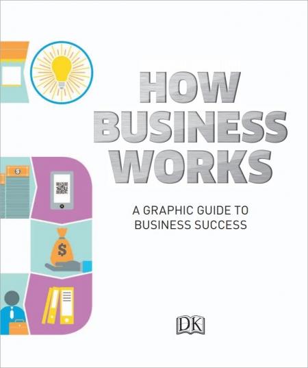 DK How Things work DK全球视觉系列