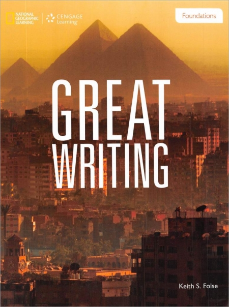 overview of Great Writing