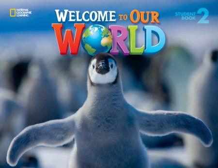 美国国家地理Welcome to Our World照片
