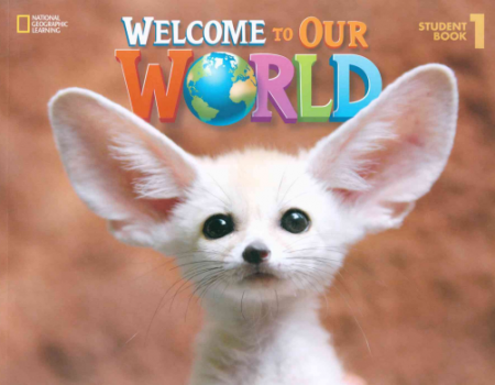 Welcome to Our World edition1