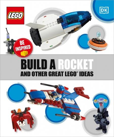 Great LEGO Ideas by DK