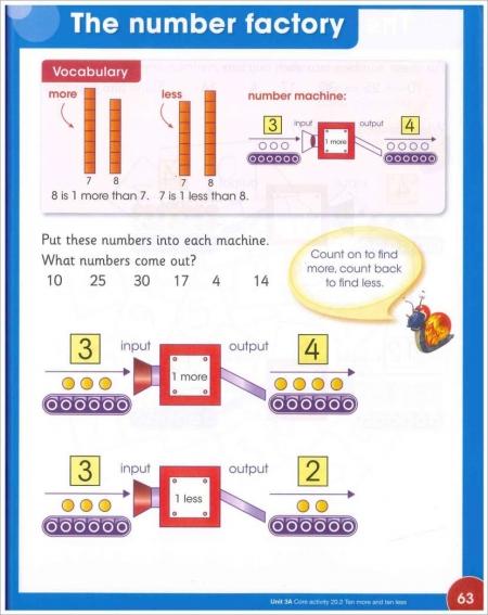 剑桥全球小学数学教材Cambridge Primary Mathematics