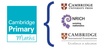 Cambridge International Examinations Primary Mathematics