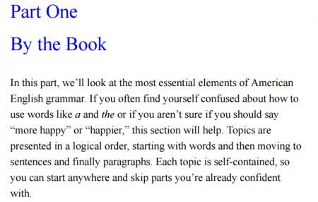 提高功能性写作的自学指南A Self-Study Guide to Improve Functional Writing