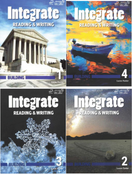 Integrate Reading Writing