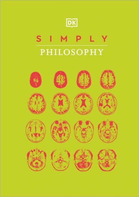 DK全球视觉 Simply Philosophy 2021