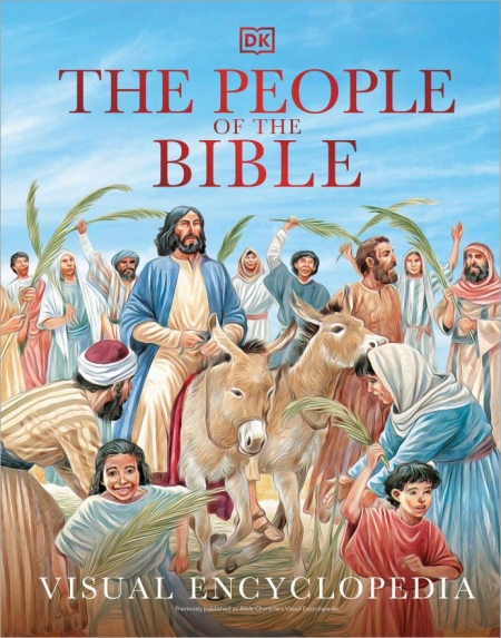 DK2021 The People of the Bible