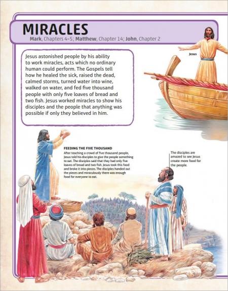 《圣经》最初是用希伯来语和希腊文写成的